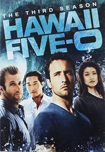 hawaii five o season 3 - 6