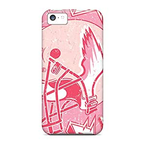 Iphone 5c Case Cover Philadelphia Eagles Case - Eco-friendly Packaging