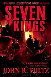 Seven Kings (Books of the Shaper)