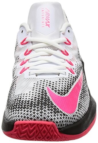 Vapor Nike uomo da Black Pink giacca Racer Wolf Grey White 1BBqrnf7xw