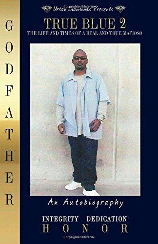 By Godfather True Blue Part 2 [Paperback] pdf