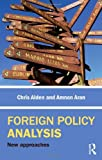 Foreign Policy Analysis 9780415427982