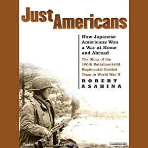 Just Americans Audiobook