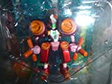 Japan Import Medarot soul Medarot collection 44 arc Beetle dash Medafosu ver