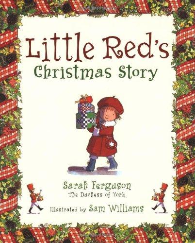Little Red's Christmas Story pdf epub