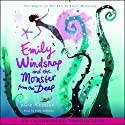 Emily Windsnap and the Monsters of the Deep Audiobook by Liz Kessler Narrated by Finty Williams