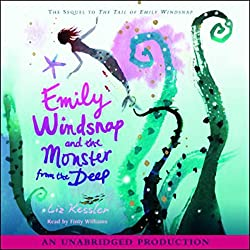 Emily Windsnap and the Monsters of the Deep