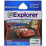 LeapFrog Explorer Learning Game: Disney Cars 2