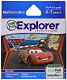 Kyпить LeapFrog Learning Game Disney-Pixar Cars 2 (works with LeapPad Tablets, Leapster GS and Leapster Explorer) на Amazon.com