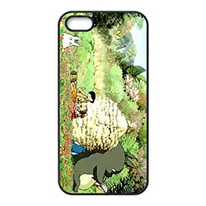Cute Cartoon Spring Hot Seller Stylish Hard Case For Iphone 5s