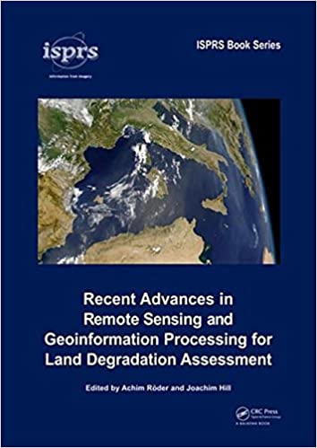 Recent Advances in Remote Sensing and Geoinformation