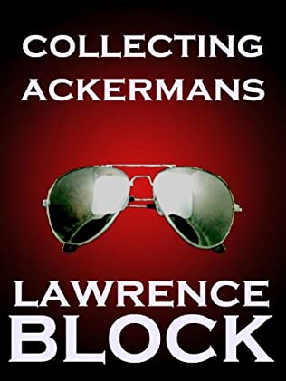 book cover of Collecting Ackermans