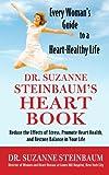 Dr. Suzanne Steinbaum's Heart Book, Suzanne Steinbaum and Eve Adamson, 141045990X