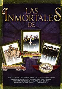 Las Inmortales de Cardenales de Nuevo Leon
