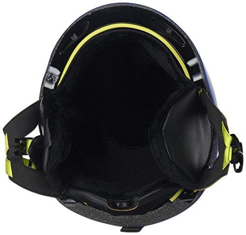 887445031581 - Atomic Mentor LF Helmet Blue, S (53-56) carousel main 2