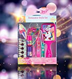 JoJo Siwa Hair Brush Cosmetic Set in Box