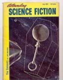 img - for Astounding Science-Fiction July 1952 Vol. XLIX No. 5 book / textbook / text book