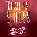 The Atrocity Archives: Book 1 in The Laundry Files Hörbuch von Charles Stross Gesprochen von: Jack Hawkins