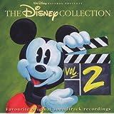 The Disney Collection Vol. 2 (Bande Originale du Film)