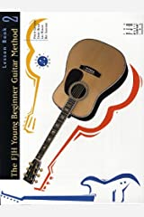 FJH Young Beginner Guitar Method, Lesson Book 2 Sheet music