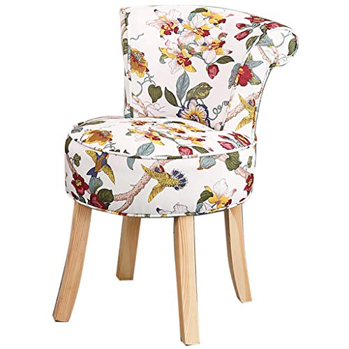 ZDY Shabby Chic Chair/Fan Back Chair/Dressing Chairs for sale  Delivered anywhere in USA