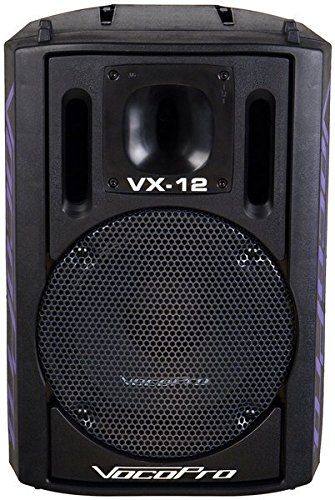 Vocopro Speakers - 5