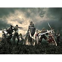 Final Fantasy #03 - 8X10 Photo