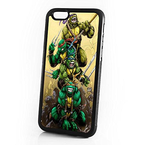 ninja turtle iphone case - 1