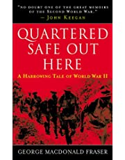 Quartered Safe Out There