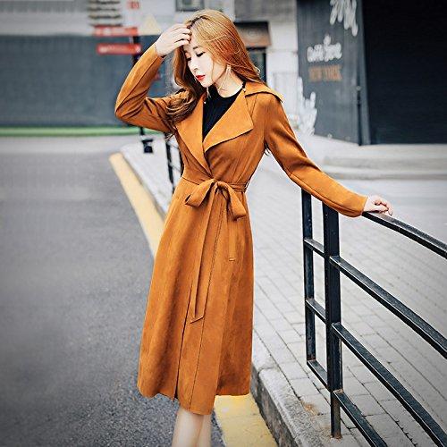 Women'S SCOATWWH amp; F Women'S nbsp;Female Jacket Windbreaker Coats Jackets Long Emi qxC1RTIxw