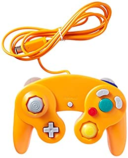 Gamecube Controller (Orange-spice) 3rd Party (B0015GGHSW) | Amazon price tracker / tracking, Amazon price history charts, Amazon price watches, Amazon price drop alerts