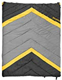 Browning Camping Side Side 0 Degree Double Sleeping Bag For Sale