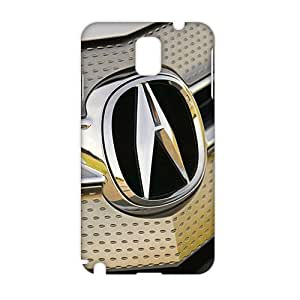 Cool-benz Acura (3D)Phone Case for Samsung Galaxy note3