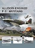 Allison-Engined P-51 Mustang (Air Vanguard)