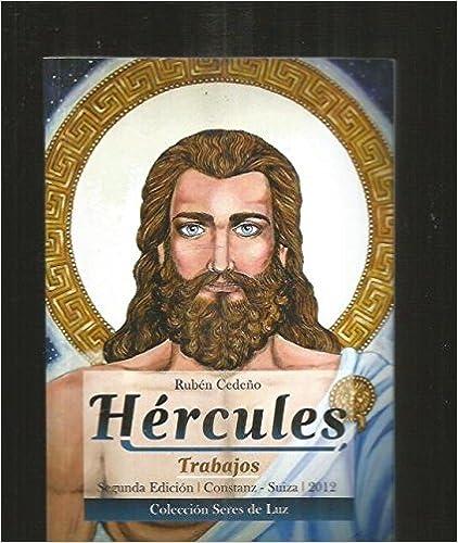 Hércules: Rubén Cedeño b, Señora Porteña: 9789871861033