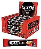 3in1 nescafe - Nescafe 3 in 1 Strong Instant Coffee Single Packets 28x18g