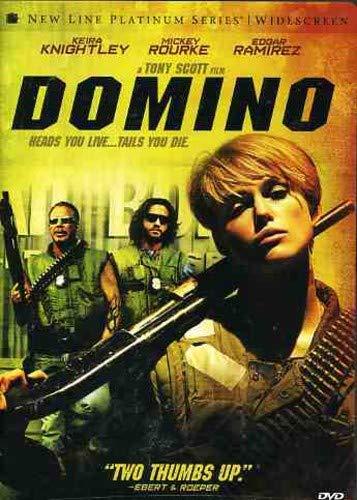 (Domino (Widescreen New Line Platinum Series))