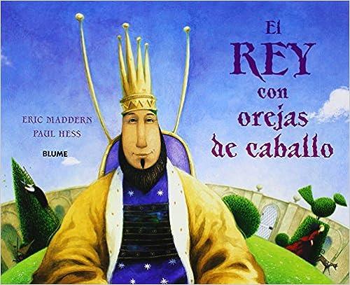 Descargas De Libros Ipod El Rey Con Orejas De Caballo