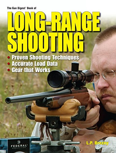 The Gun Digest Book of Long-Range Shooting (Aspen Simplicity)