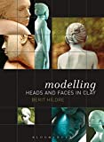 Modelling Heads & Faces in Clay