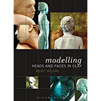 Hildre, B: Modelling Heads and Faces in Clay