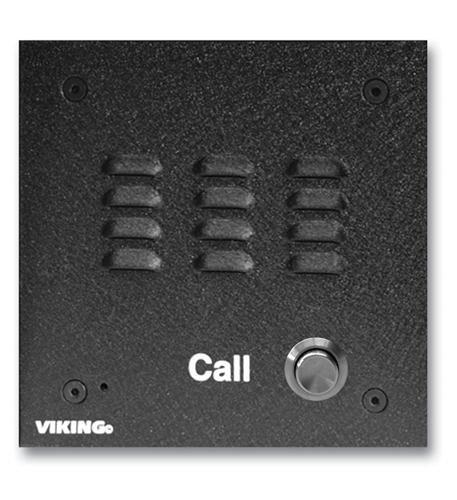 Viking Electronics Speakerphone - Viking Electronics E-10A Emergency Speakerphone w/ Call