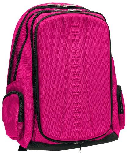 The Sharper Image Backpack Speaker System (Pink)