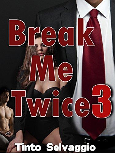 Break Me Twice Submissive Humiliation ebook product image