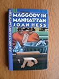 Maggody in Manhattan, Joan Hess, 0525935193
