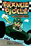 img - for Frankie Pickle and the Pine Run 3000 book / textbook / text book