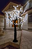 Cristto: 7' ft 864 LED Tree - Out Door Lighting