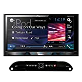 Pioneer 2-DIN DVD Receiver 7
