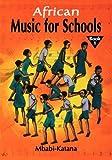African Music for Schools, Solomon Mbabi-Katana, 9970022946