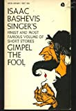 img - for Gimpel the Fool. book / textbook / text book
